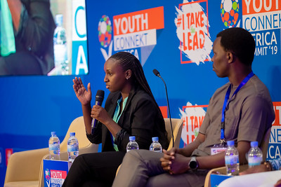 The YouthConnekt Empowerment Fund is designed to increase direct funding available for youth-led ventures on the continent